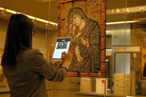 Δωρεάν Wi-Fi στους 20 μεγαλύτερους αρχαιολογικούς χώρους και μουσεία