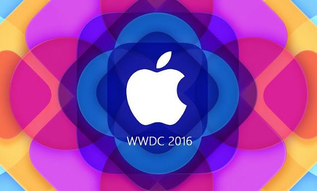 WWDC da Apple 2016 acontece no dia 13 e 17 de junho em San Francisco