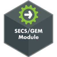 Computing Without Boundaries: SECS/GEM Driver now supports SECS-I