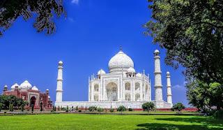 Taxi Para Taj Mahal Agra A Precio Más Bajo