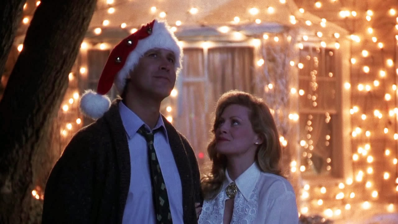 Christmas Vacation Ellen Hamilton Latzen.A Penny In The Well Holiday Thoughts 13 National Lampoon S