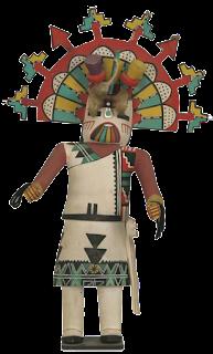 Hopi Kachina png