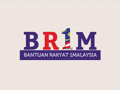 Kemaskini Permohonan Bantuan Rakyat 1Malaysia BR1M 2018 Application Update