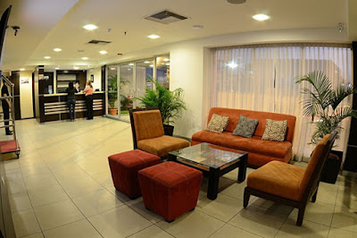 Hotel en Guayaquil - Hotel HM International