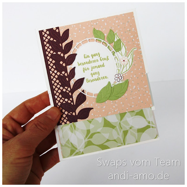 Stampin Up Team-Swaps andi-amo Karte