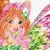 New Winx Club Flora Tynix pic!