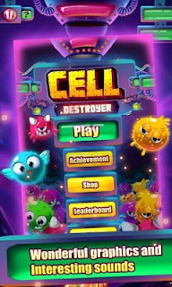 Cell Destroyer