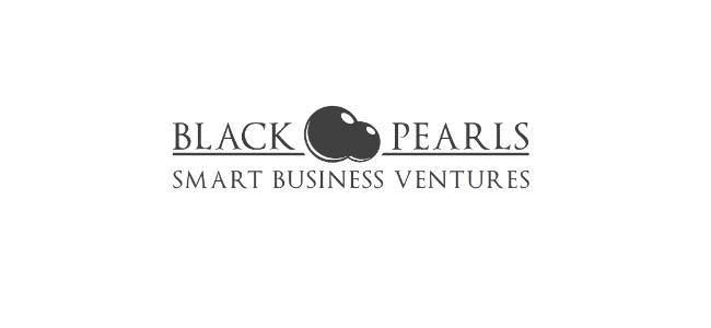 Logo Fundusz Black Pearls VC