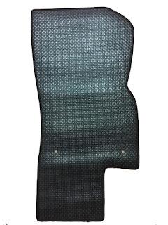 Thảm lót sàn ô tô Audi Q2 - Bên Phụ