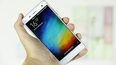 Hướng dẫn cách chọn Xiaomi Mi4