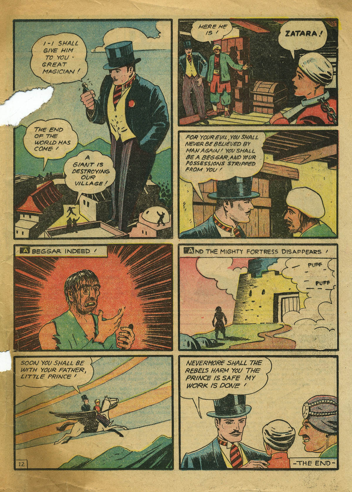 Action Comics (1938) 8 Page 64