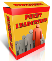 dvd motivasi paket leadership revolution terlengkap