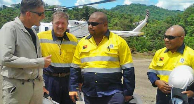 PNG boasts low-cost greenfield gas projects
