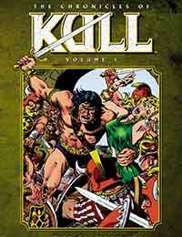 The Chronicles of Kull