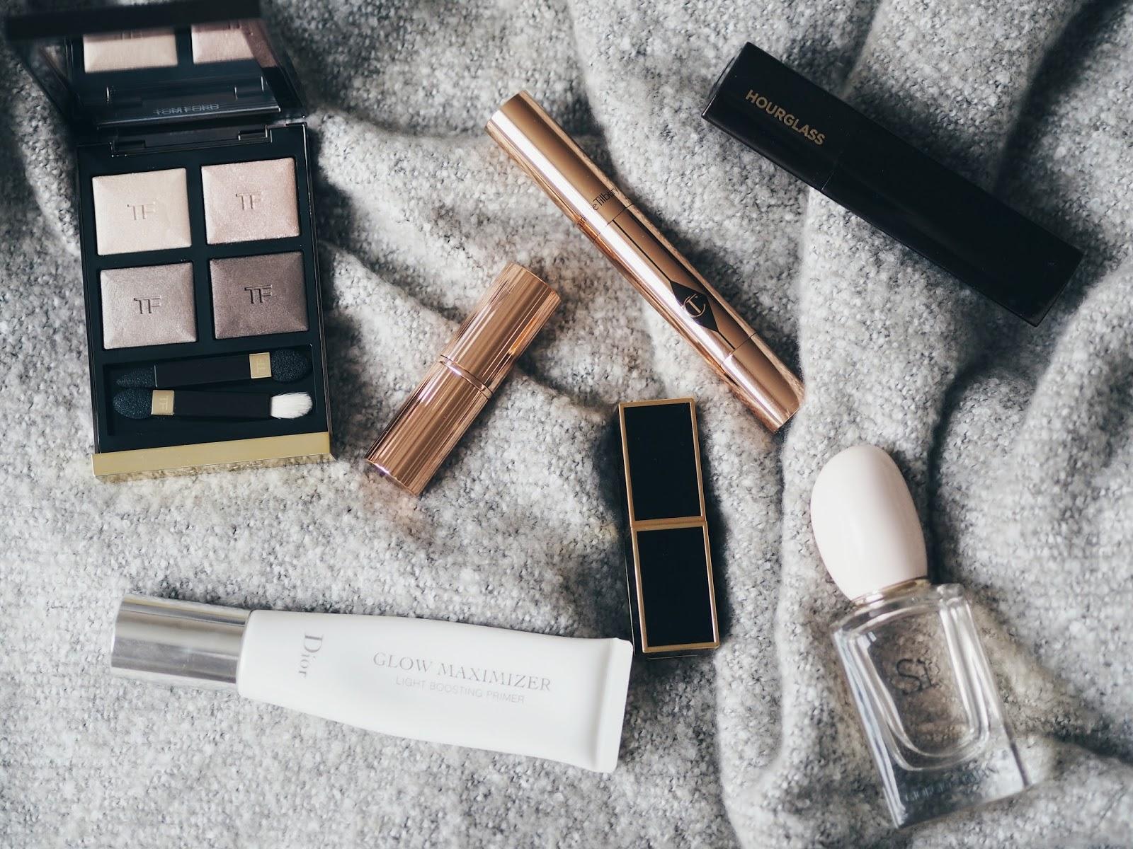 Dior Glow Maximiser Review Dior Primer