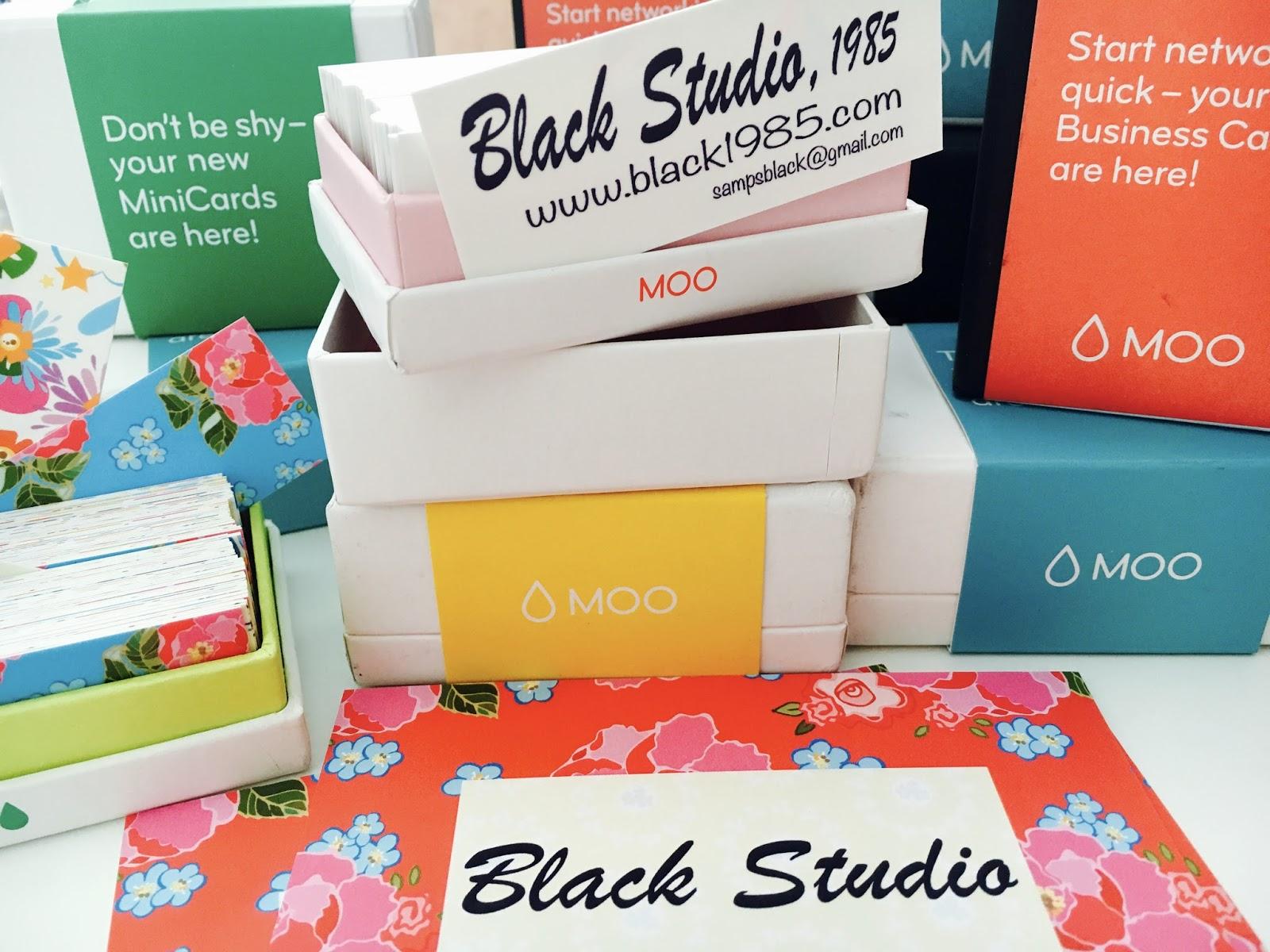 moo la la black studio 1985