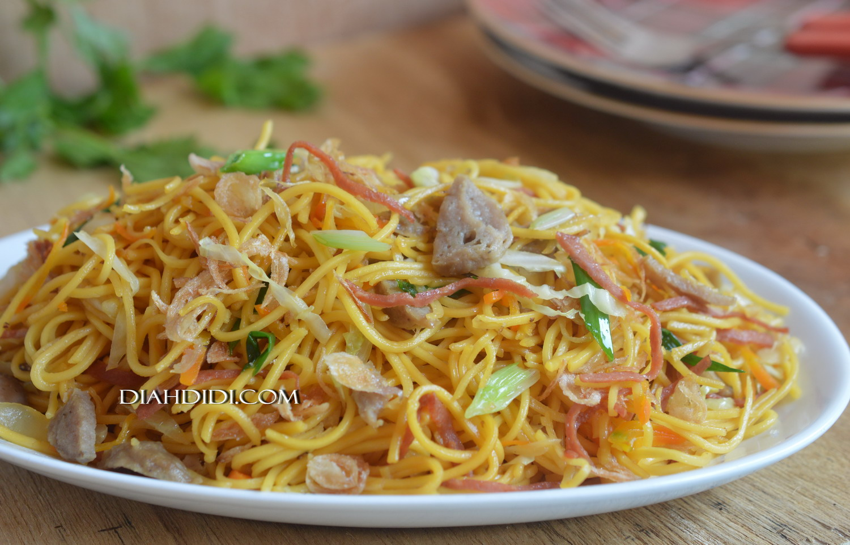 Diah Didi S Kitchen April 2016
