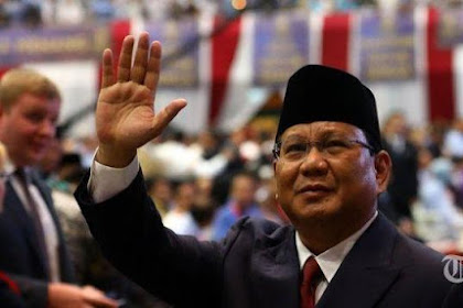 5 Pidato Kebangsaan Prabowo Paling Banyak Tepukan Pendukung: Intelijen, Kelaparan, Mobil Etok-etok