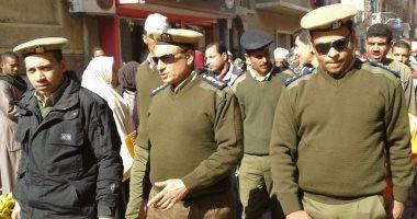 القبض على ارهابي متهم في قضية متفجرات المحلة