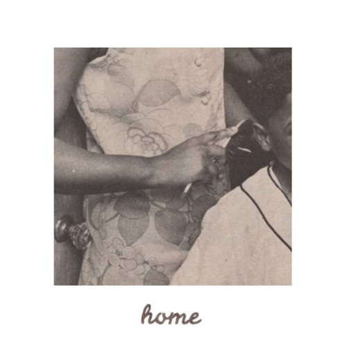 "Common - ""Home"" f. Bilal"