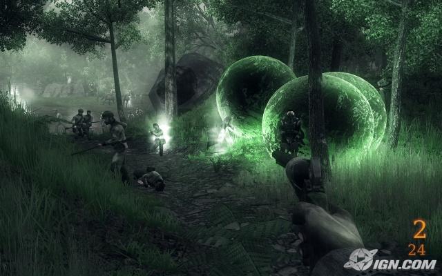 Darkest of Days PC Full Español Descargar