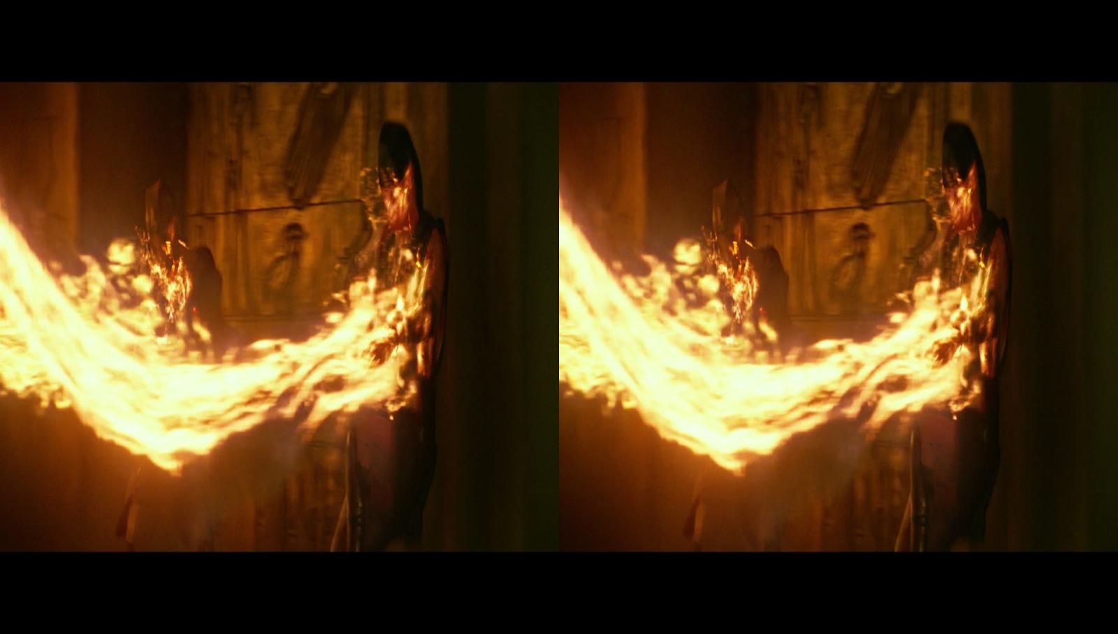 Gbl Hd: X-Men Apocalipsis (2016) Latino HD 3D SBS BDRIP 1080P