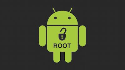 Atau bahasa Gampangnya kita yaitu Inti dari Suatu  Daerah Cara Simpel Root Android Tanpa PC