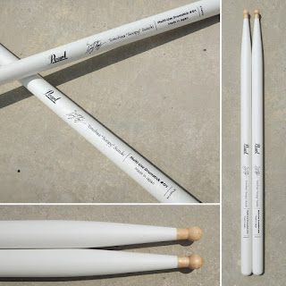 Pearl Signature Drumstick (199M)