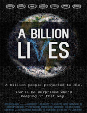 pelicula A Billion Lives (2016)