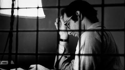 """Philip Roth em cena do documentário """"Encontro com Philip Roth: Biografia de uma obra"""" - Divulgação"""