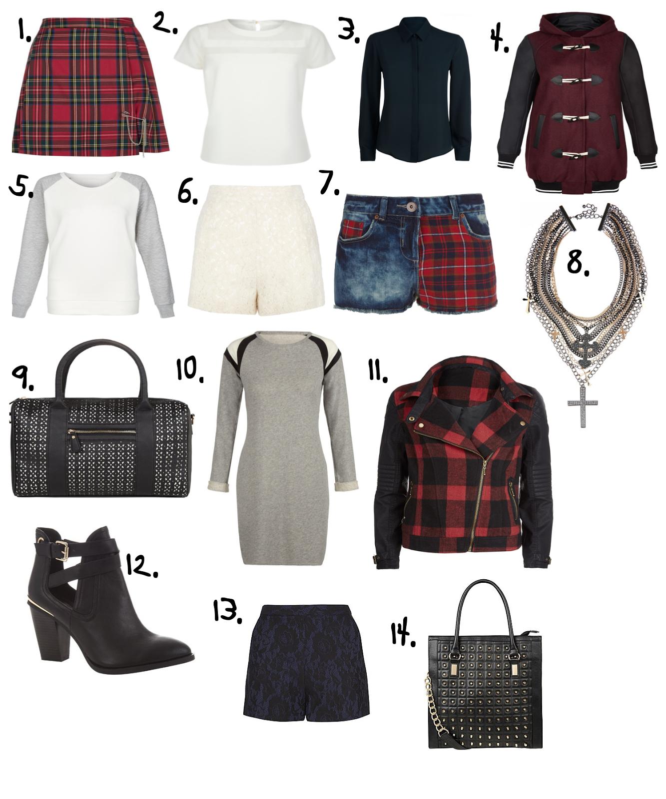 89773acea Beauty Bucket List: Primark Autumn/Winter Collection 2013 | My Picks