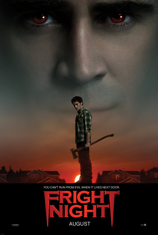 Fright Night (2011) ταινιες online seires xrysoi greek subs