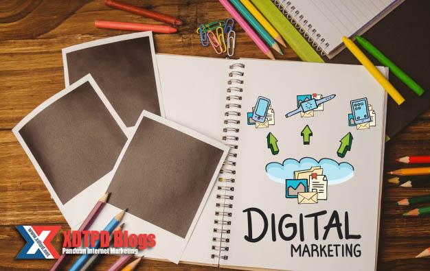 Manfaat Digital Marketing Untuk Bisnis UKM dan Perusahaan