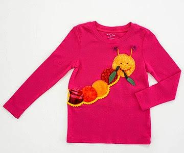 patrones de apliques para ropa