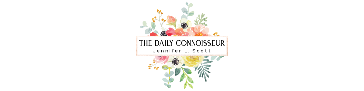 The Daily Connoisseur
