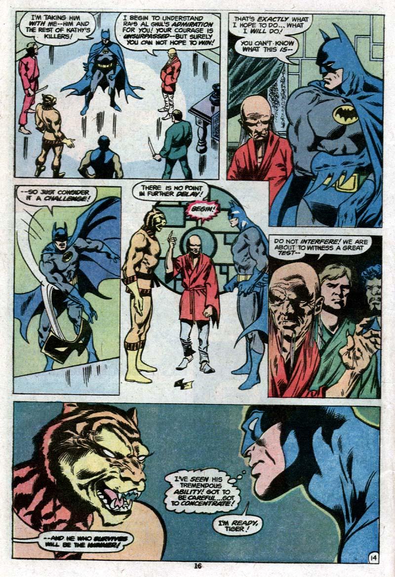 Detective Comics (1937) 485 Page 15