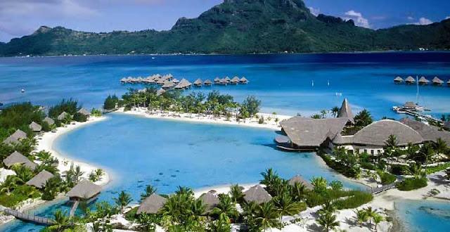 9 Tempat Wisata di Lombok Yang Paling Menarik