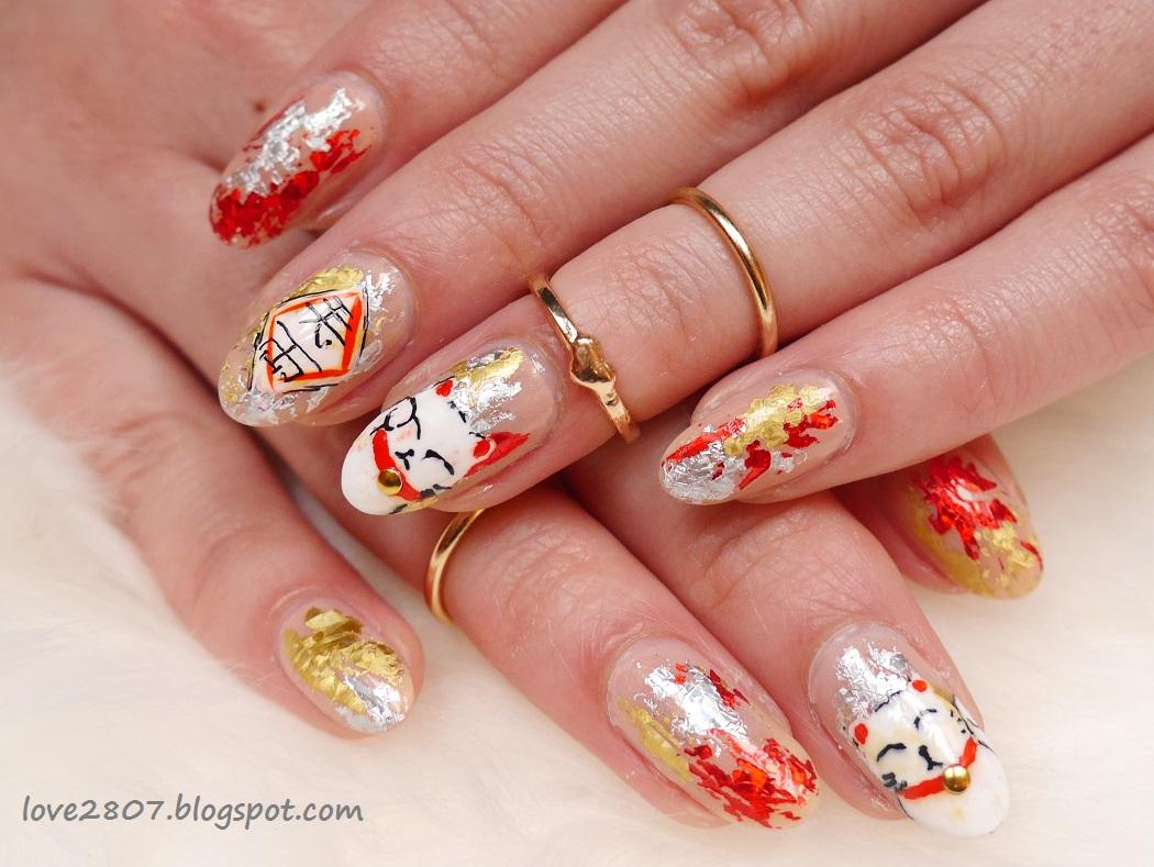 Nail Art Pens Ebay Gallery - nail art design simple step by step