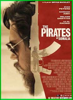 Los Piratas de Somalía (2017) | DVDRip Latino HD GDrive 1 Link