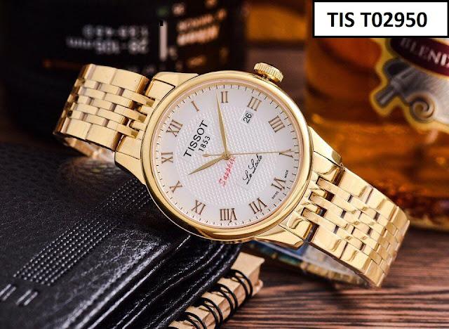 Đồng hồ nam Tissot T02950