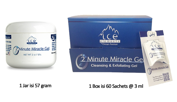 Jual 2 Minute Miracle