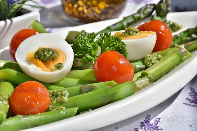 Asparagus Baik Untuk Merawat Penyakit Ekzema