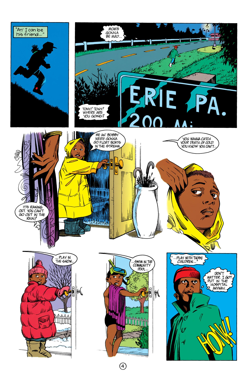Read online Aquaman (1991) comic -  Issue #13 - 5