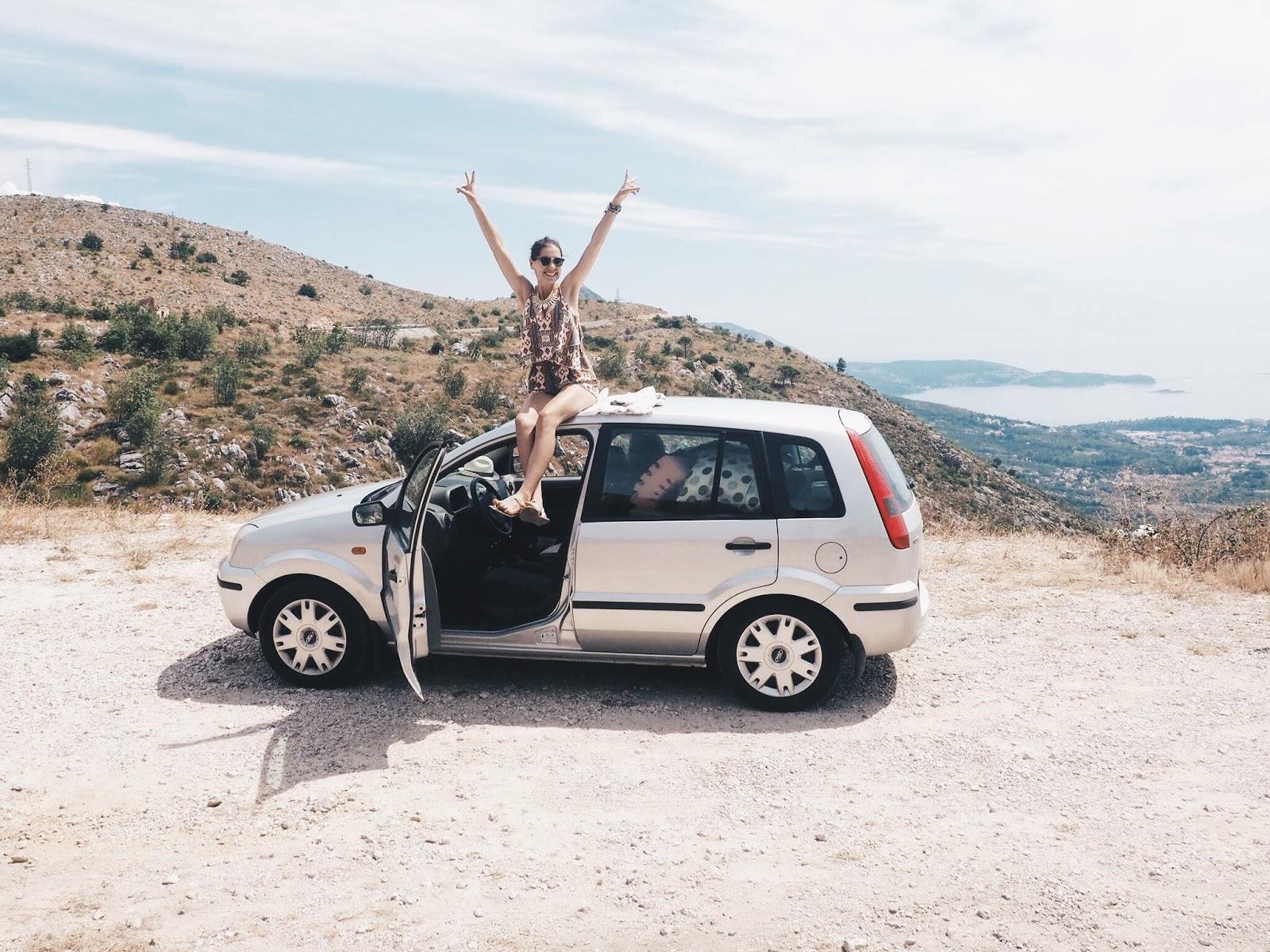podgorica, montenegro, travel, thedailywonders