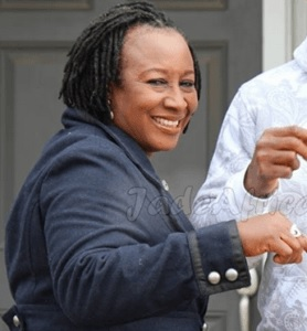 Patience Ozokwor Getting Married To A Popular Nigerian Politician (See Photos)