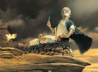 pregação Abraão Deus proverá
