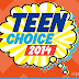 Teen Choice Awards 2014 | Indicados