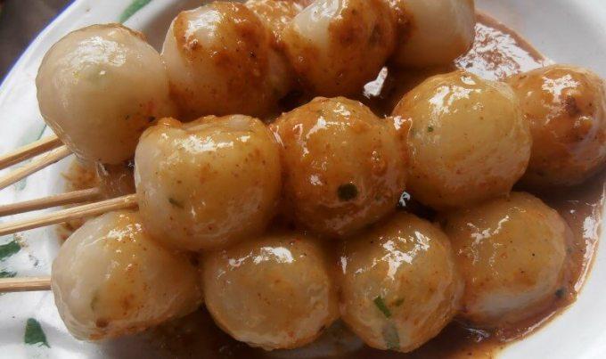 Resep Makanan Ringan Untuk Dijual Di Sekolah