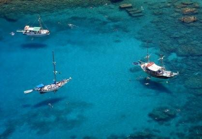 250,000 divers from abroad expected to visit Greece by end of October 2011