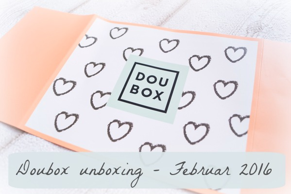 Doubox unboxing Feburar 2016